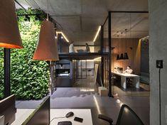 Sergey Makhno Architects Office on Behance