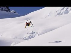 The Best Ski Movies 2012/13 – Teasers & Trailers