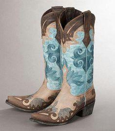 My next pair