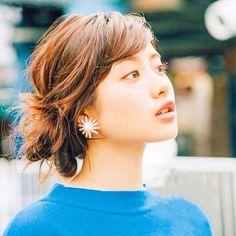 Pin by ふーん。 on さとみ Japanese Eyes, Japanese Girl, Girls In Love, Cute Girls, Satomi Ishihara, Prity Girl, Japanese Models, Hair Photo, Girl Model