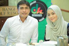 Sarapan Pagi bersama Adi Putra, Mira Filzah & Blogger selesai ...