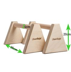 Push-ups dips or the ever popular L-seat are at the top of your Sport Home Made Gym, Diy Home Gym, Gym Room At Home, Crossfit Garage Gym, Home Gym Garage, Alpha Gym, Indoor Bouldering, Gym Materials, Mini Bars