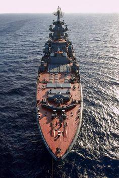 Soviet Navy, Peter The Great, Military Guns, Navy Ships, Military Equipment, Aircraft Carrier, Battleship, Sailing, Ocean
