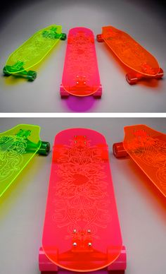Longboards - Love these!
