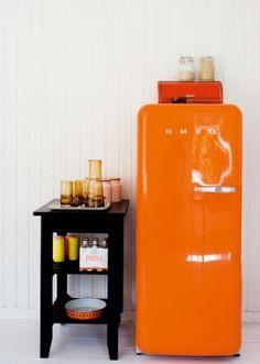 Huisraad en meer....: Tangerine Tango