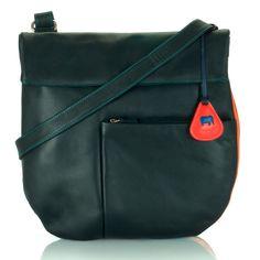 Tokyo Medium Flapover Bag #myessentialmywalit