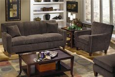 7864 786400 By Craftmaster Suburban Furniture Dealer