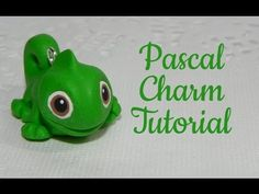 Pascal Charm Tutorial - YouTube