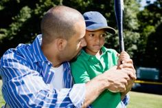 Little League baseball teaches more than just how to field a grounder and throw a curve