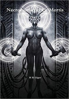http://www.amazon.com/Necronomicon-Ex-Mortis-H-Giger/dp/1312639474  $ 25.00.