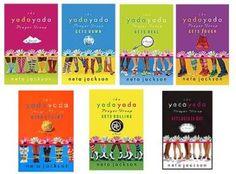 Yada Yada Prayer Group Complete Series 1-7 Neta Jackson