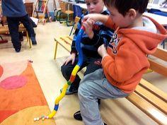 Ecole maternelle de la Fontaine: janvier 2013