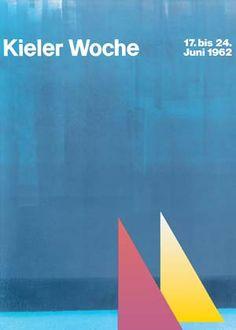 Inspiration: Minimalistisches von 1958 bis Heute Die Kieler Woche ist eine jährlich stattfindende Segelregatta, die seit Ende des 19. Jahrhunderts in Kiel ausgetragen wird. Sie gilt als eines der g…