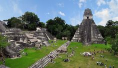 Beneath the tropical rainforests of Guatemala lies what remains of 'one of the foremost archaeological sites in the world' (Sharer & Traxer, 1946). Its modern name is Tikal, but when it was one of the most powerful kingdoms of the ancient Maya, it was known as Yax Mutul meaning