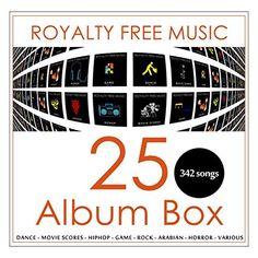 Royalty Free Music 25 Album Box (342 songs) Jassana Time | Format: MP3 Music, http://www.amazon.com/dp/B00SBQYVOQ/ref=cm_sw_r_pi_dp_Ktpivb17QSSDT