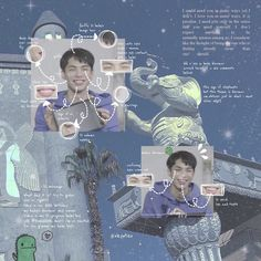 Kpop Fanart, Anatomy, Boyfriend, Wallpaper, Birthday, Boys, Silver, Movie Posters, Backgrounds