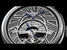 Rotonde de Cartier Astrorégulateur Controlling the effects of gravity has always been one of watchmaking's greatest challenges. The best known solution to this problem has been the tourbillon but in the Caliber 9800 MC, Cartier introduces a new alternative.