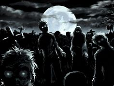 Moonlight Horde