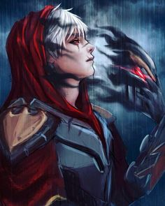 Zed | Зед @League of Legends | Лига Легенд #LoL #ЛоЛ