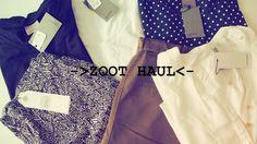 NfashioN : ZOOT HAUL Posts, Blog, Messages, Blogging