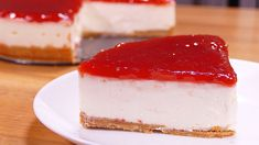 Video de cocina disponible: la tarta de queso más fácil y rica de hacer del mundo