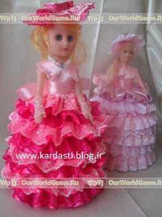 Строительство Craft Обучение кукла Барби