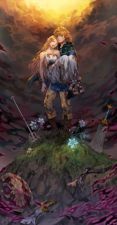 Zelda - Nintendo - Zelda Game - Link Zelda - Zelda papel de parede - Games antigos - Zelda Nintendo - Zelda breath of the wild The Legend Of Zelda, Legend Of Zelda Memes, Legend Of Zelda Breath, Breath Of The Wild, Fantasy Kunst, Fantasy Art, Image Zelda, Film Manga, Princesa Zelda