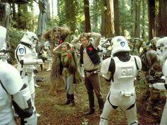 Star Wars #ggi