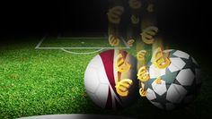 Para ganhar um bónus na jornada europeia, inscreva-se e faça pelo menos 100€ em apostas pré-jogo na Liga dos Campeões e/ou Liga Europa, com uma odd mínima de 2.00 (simples) ou 4.00 (combinadas/múltiplas) e receba um bónus de 10€ (por utilizador) na sexta-feira!