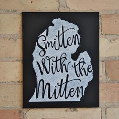6 Reasons to be Smitten with the Mitten from www.visitgrandhaven.com, + some great Mitten inspired crafts!