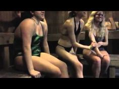 Farting Prank in the Sauna.flv