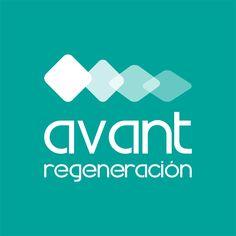 Diseño de logotipo y naming para Avant Regeneración http://www.limagemarketing.es/portfolio/avant-regeneracion/ | L'image Marketing | Agencia de Publicidad y Comunicación en Sevilla