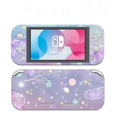 Kendra on Etsy Pastel Galaxy, Pink Galaxy, Nintendo Switch Case, Tout Rose, Nintendo Switch Accessories, Gifts For Your Sister, Gamers Anime, Fidget Toys, Shops