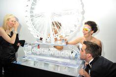 Ice Vodka Luge Luge, Corporate Events, Vodka, Entertainment, Crown, Amazing, Jewelry, Corona, Jewlery
