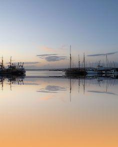 ✯ Brixham Harbor in South Devon, UK