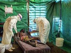 TEOLOGIA HOJE: Seria o ebola a praga do apocalipse? Teólogos deba...