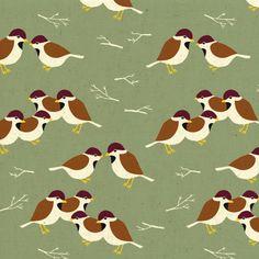 :: anyan - Birds