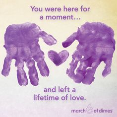 Today is Pregnancy and Infant Loss Remembrance Day. We at the March of Dimes are thinking of all moms, dads, and families who have experienced the unimaginable pain of loss. Weird Gifts, Quirky Gifts, Unusual Gifts, March Of Dimes, Infant Loss Awareness, Pregnancy And Infant Loss, Tween Girl Gifts, Losing A Child, Remembrance Day