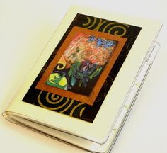 Abstract Internet password book