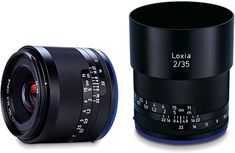 Zeiss Loxia Biogon T Lens for Sony E Mount - Gift Options Showcase Best Dslr, Metal Barrel, F Stop, 35mm Camera, Sony E Mount, Electronic Gifts, Canon Lens, Zeiss, Aperture