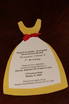 244 best beauty and the beast quinceanera images on pinterest princess belle invitations set of 10 by craftycouturemommas 2000 girls birthday partiesbirthday filmwisefo