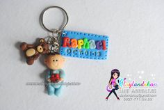 """""""Please respect artist's property rights and do not copy, or reproduce original concepts or designs. Polymer Clay Princess, Biscuit, Clay Mugs, Diy Invitations, Air Dry Clay, Property Rights, Christening, Gift Tags, Concept"""