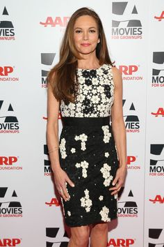 Diane Lane Photos - 13th Annual AARP's Movies For Grownups Awards Gala - Arrivals - Zimbio
