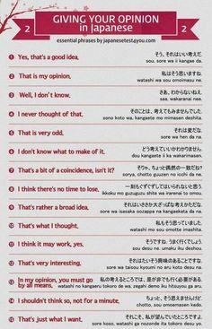Smalltalk/ Kommunikation auf Japanisch.