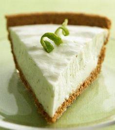 Key Lime Pie                                                                                                                                                                                 Plus