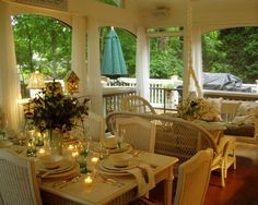 Screened In Porch Design, Pictures, Remodel, Decor and Ideas - page 19