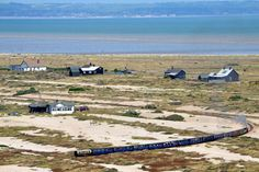 Bleak and beautiful Dungeness. Image by Neil / CC BY 2.0