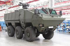 Brussels blesses merger between Daimler and Russian military vehicle producer Army Vehicles, Armored Vehicles, Army Tech, Armored Truck, Armored Fighting Vehicle, Military Weapons, Military Equipment, Modern Warfare, War Machine