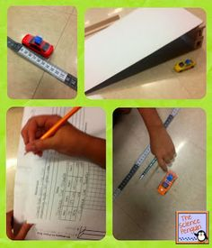 Force and Motion Investigation