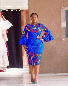 Items similar to African prints Ankara dress, African women clothing, African wedding dress, African attire. on Etsy African Fashion Ankara, African Inspired Fashion, Latest African Fashion Dresses, African Dresses For Women, African Print Dresses, African Print Fashion, Africa Fashion, African Attire, African Wear